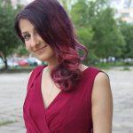 Иванина Маркова